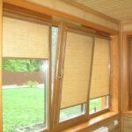 рулонные шторы уни фото оформление