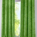 зеленые шторы заказать