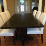 самодельный кухонный стол декор