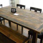 самодельный кухонный стол фото декор