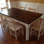 самодельный кухонный стол фото оформление