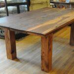 самодельный кухонный стол идеи интерьер