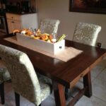 самодельный кухонный стол оформление