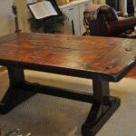 самодельный кухонный стол оформление фото