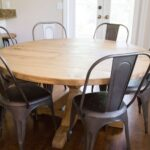 самодельный кухонный стол идеи оформления