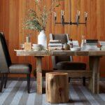 самодельный кухонный стол виды декора