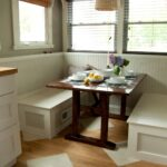 самодельный кухонный стол фото идеи