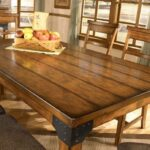 самодельный кухонный стол фото дизайн