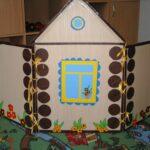 ширма для детского сада фото вариантов