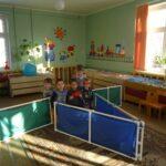 ширма для детского сада идеи декор