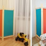 ширма для детского сада идеи декора