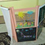 ширма для детского сада фото варианты