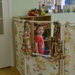 ширма для детского сада варианты идеи