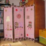 ширма для детского сада виды