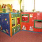 ширма для детского сада виды фото