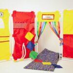 ширма для детского сада виды идеи