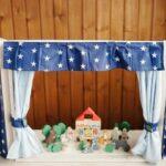ширма для детского сада обзор