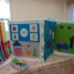 ширма для детского сада виды дизайна