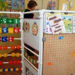 ширма для детского сада фото