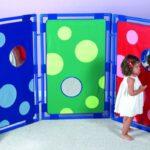 ширма для детского сада виды оформления
