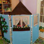 ширма для детского сада фото обзор