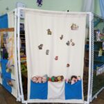 ширма для детского сада идеи фото