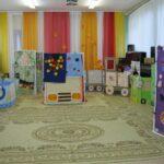 ширма для детского сада идеи дизайна