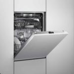 шкаф для посудомойки пенал