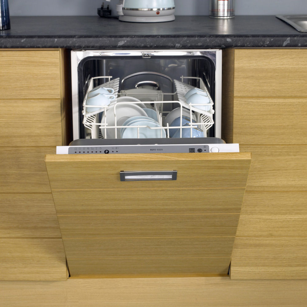 посудомойка 60 см