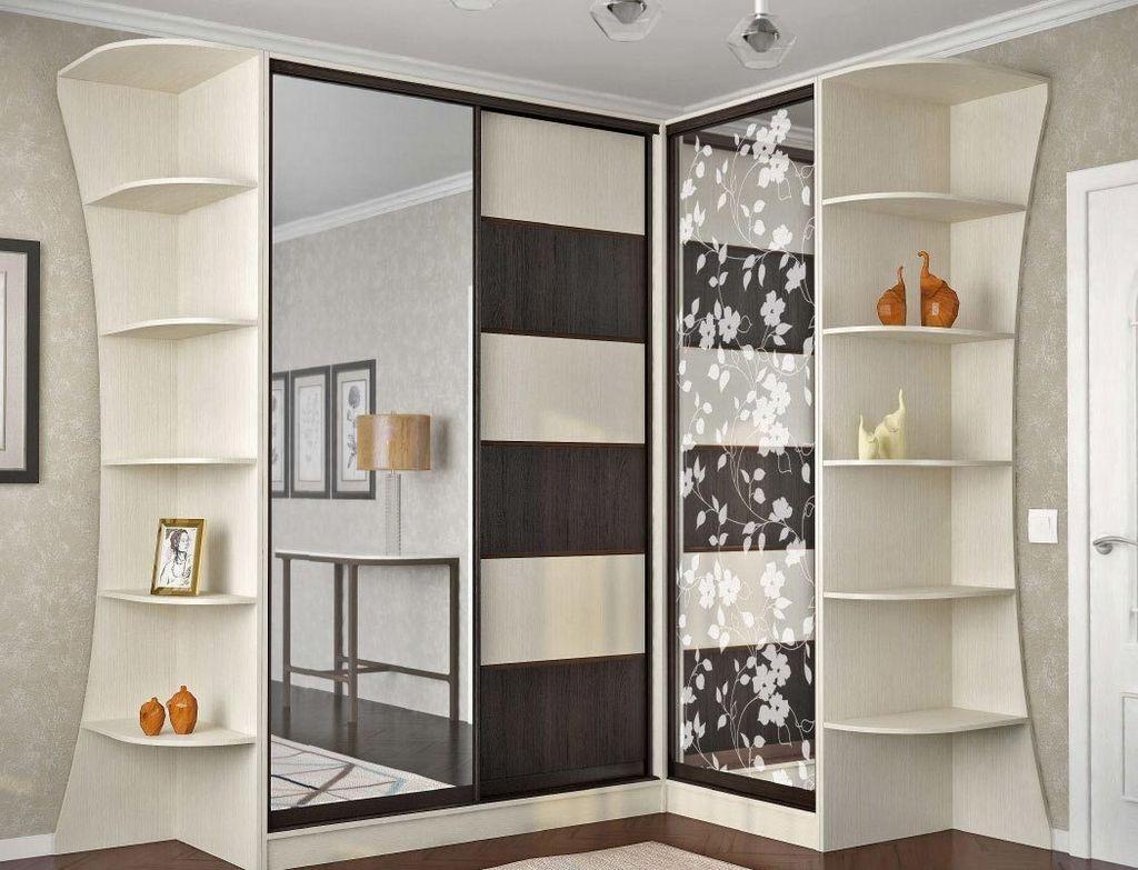 особенности шкафа для гостиной