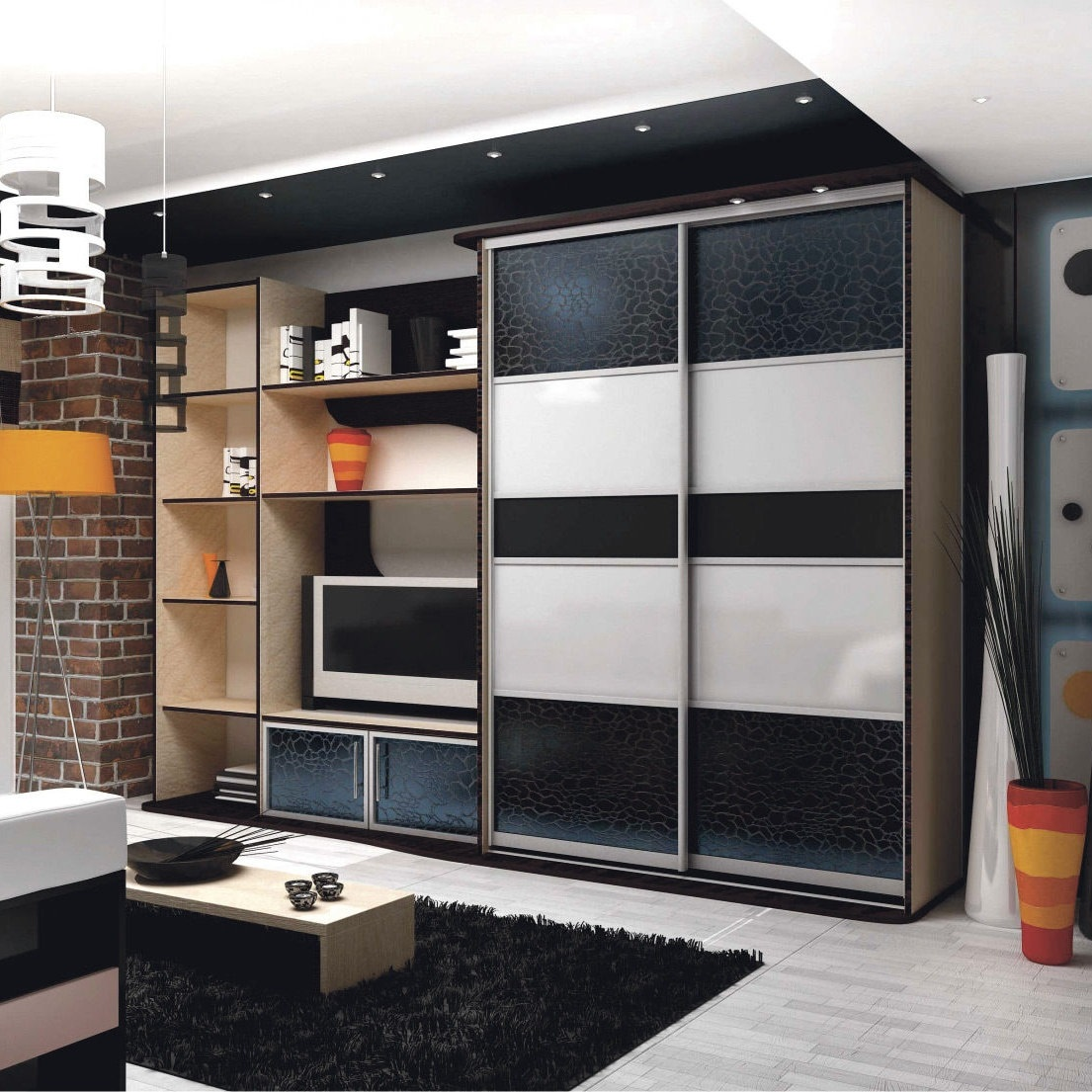 размеры шкафа-кпе