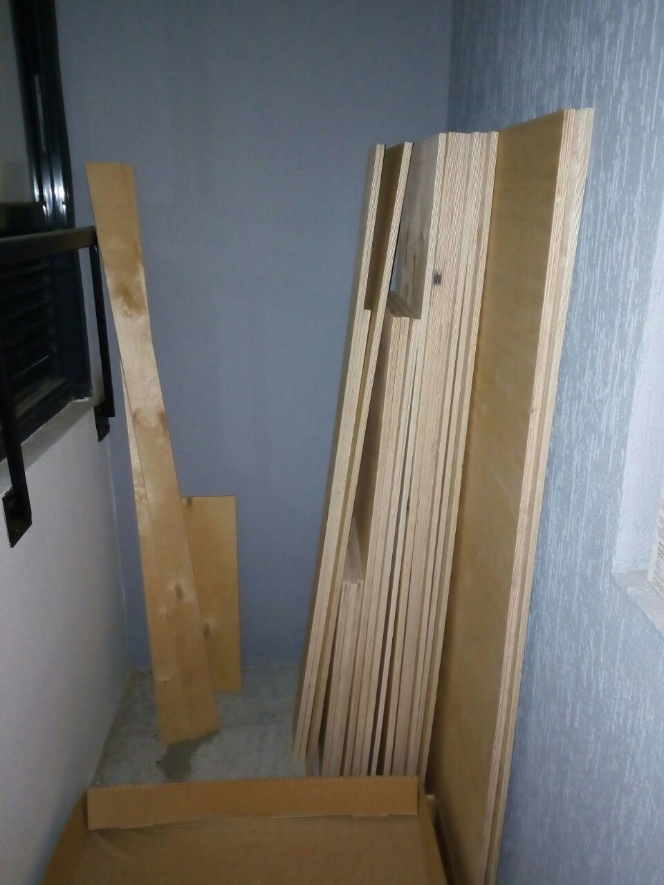 качественные материалы для шкафа