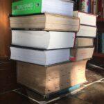 книги толстые для шкатулки