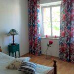 итальянские шторы цветные