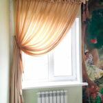итальянские шторы тюль