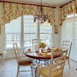 шторы на кухню фото декор