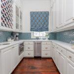 шторы на кухню идеи декор