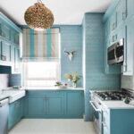 шторы на кухню фото оформление