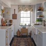 шторы на кухню идеи