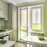 шторы на кухню идеи вариантов