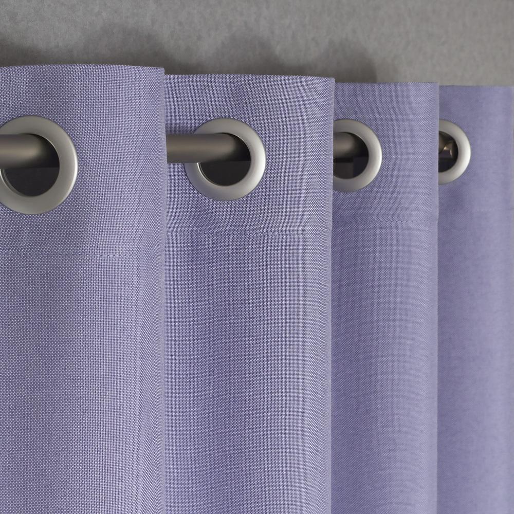 шторы на люверсах дизайн