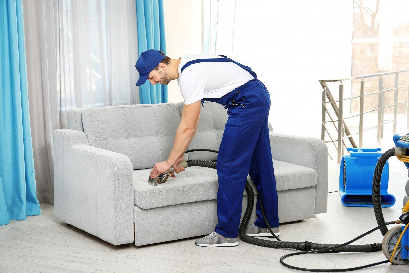 проверка дивана