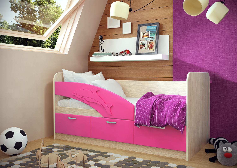 стандарты для детской кровати