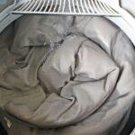 стирка одеяла в стиральной машине фото
