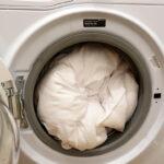стирка одеяла в стиральной машине идеи