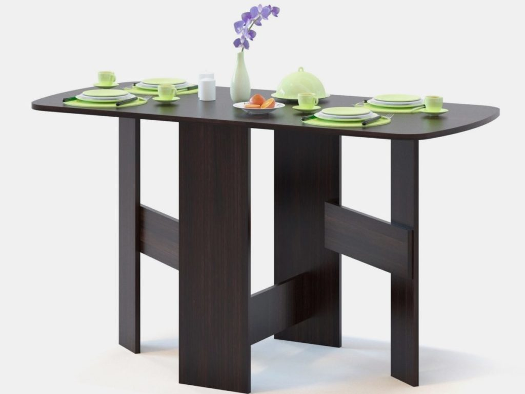 разновидности столов-книжек