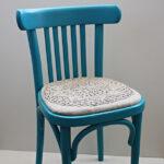 стулья после реставрации идеи вариантов