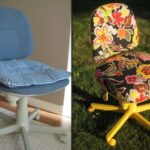 стулья после реставрации фото идеи