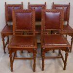 стулья после реставрации фото декора