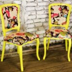стулья после реставрации фото обзор